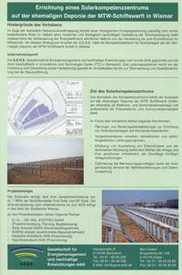 Umweltreport Mai 2010
